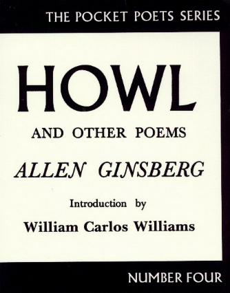 howl  poem